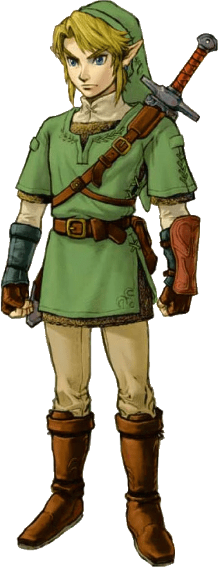 Legend Of Zelda Breath Of The Wild Wallpaper Hd Image Link Artwork Twilight Princess Png Zeldapedia