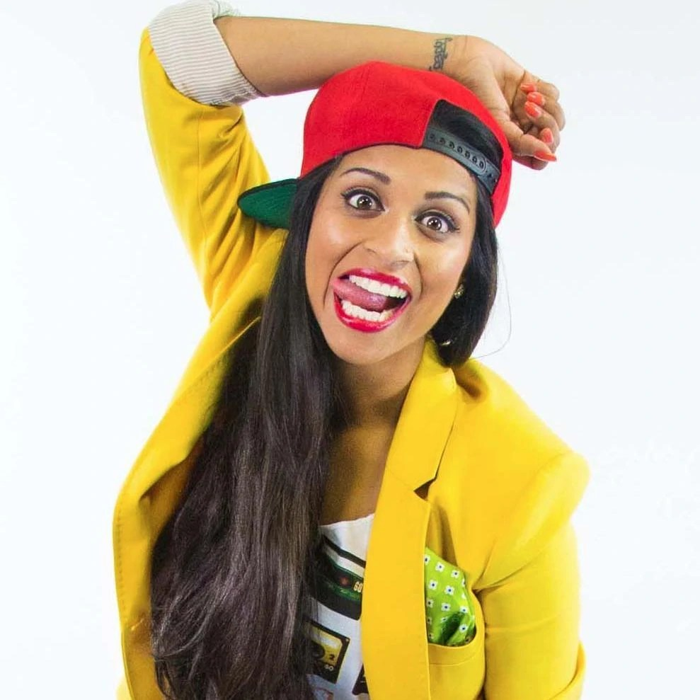 Iisuperwomanii Quotes Wallpaper Lilly Singh Famous People Wikia Fandom Powered By Wikia