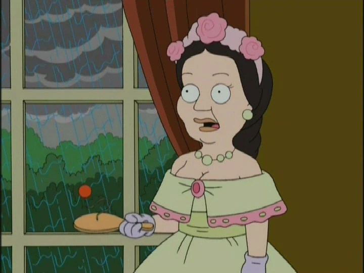 Hulk Hogan Wiki Mary Todd Lincoln | American Dad Wikia | Fandom Powered By
