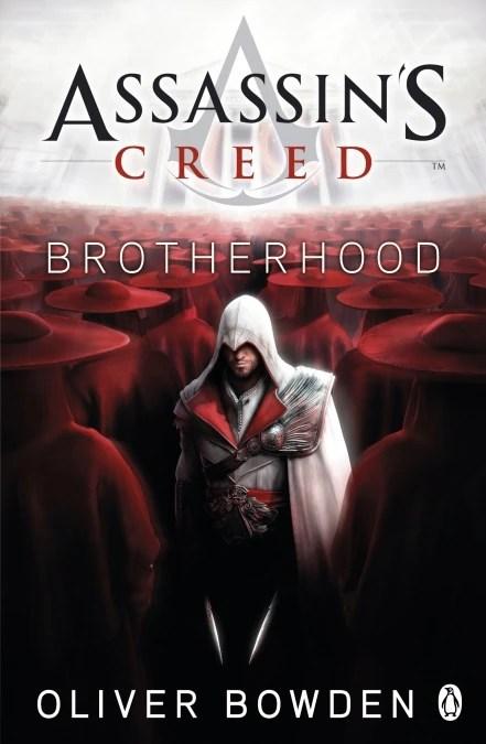 The Fall Tv Series Wallpaper Assassin S Creed Brotherhood Novel Assassin S Creed