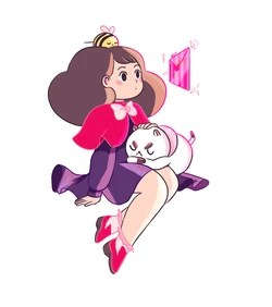 Bee bee and puppycat wiki fandom powered by wikia