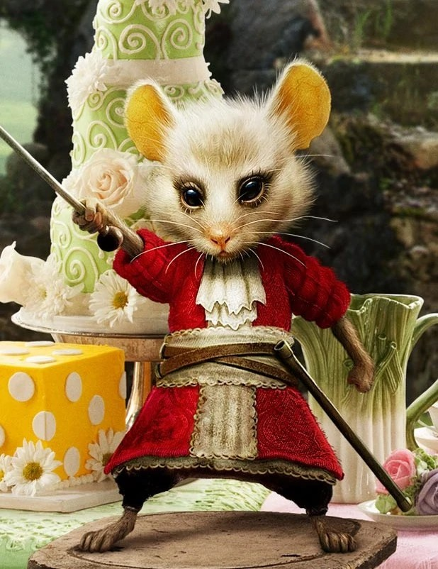 March Hare Dormouse | Fictional Characters Wiki | Fandom Powered By Wikia