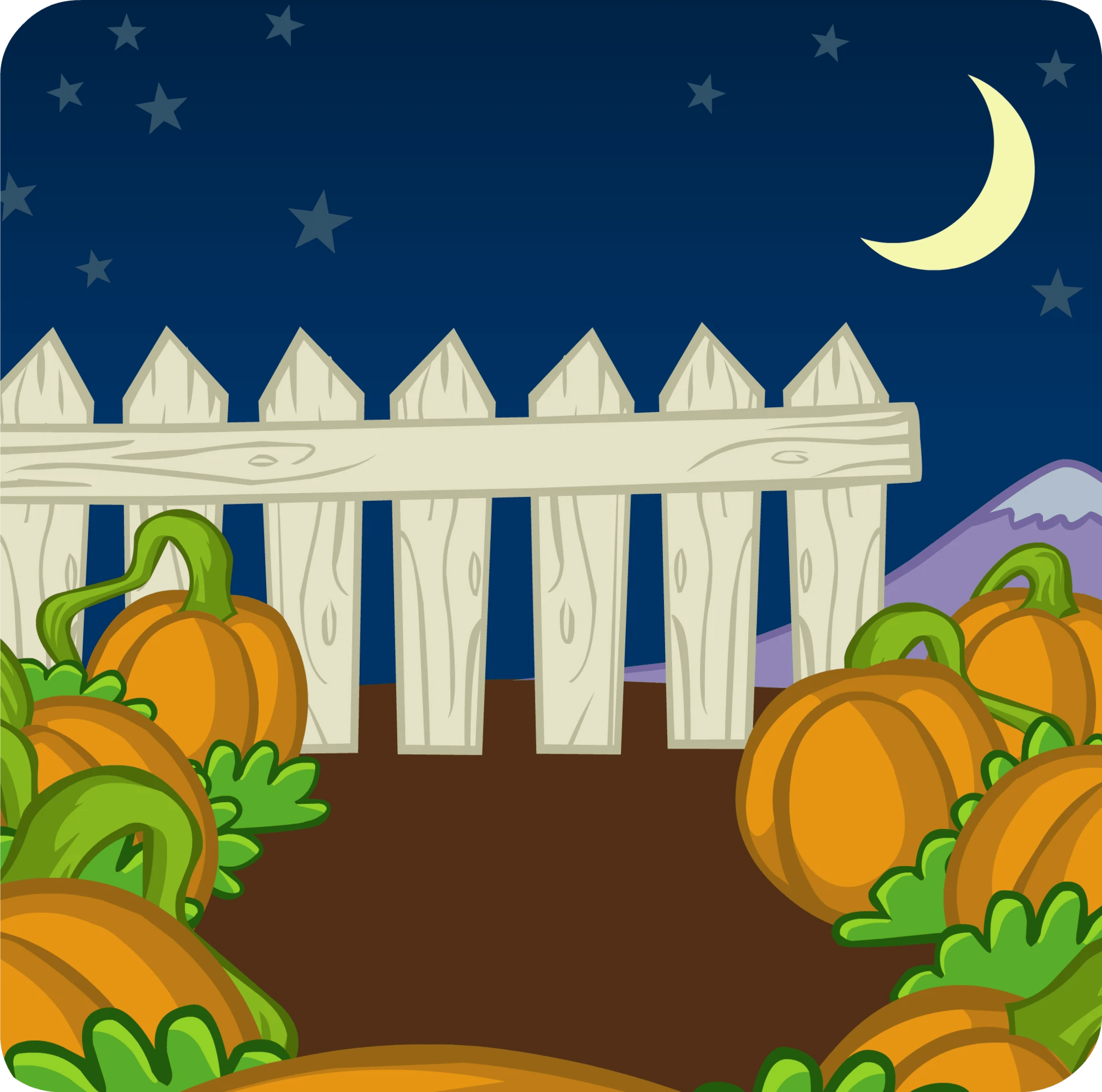 Clipart Pictures Iceberg Pumpkin Patch Background Club Penguin Wiki Fandom