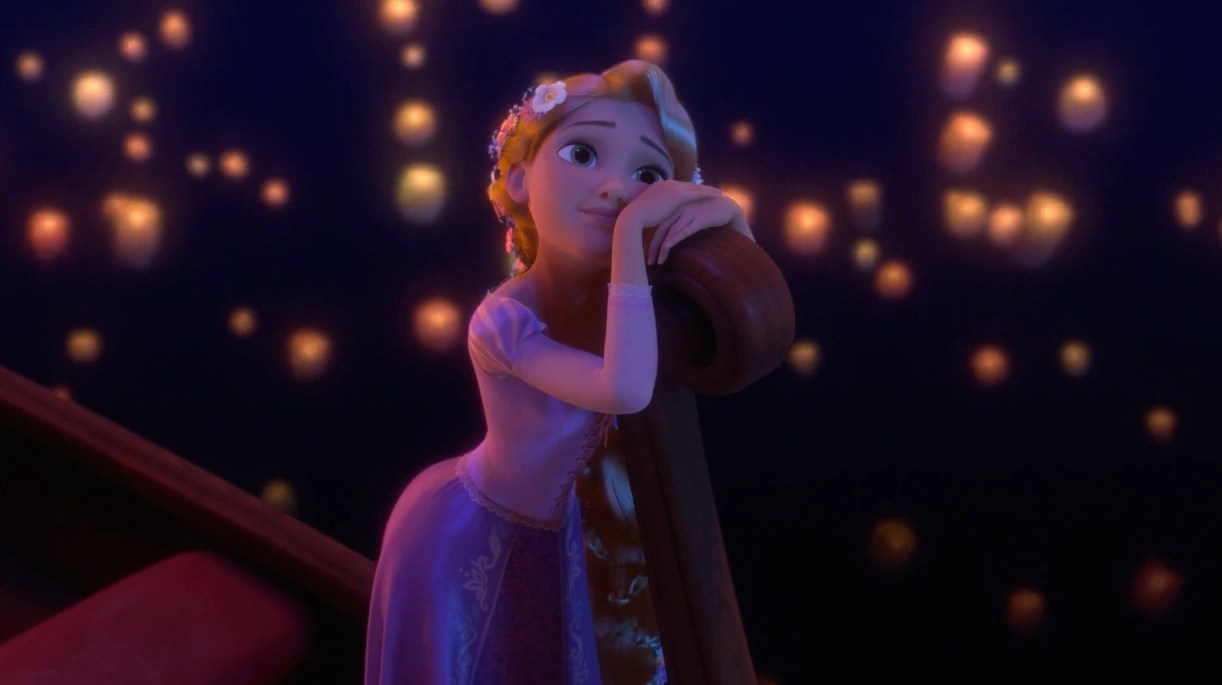 Cute Minnie Mouse Wallpaper Image Rapunzel I See The Light Png Disney Wiki