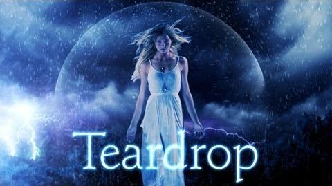 Tear Wallpaper With Quotes Teardrop Novel Lauren Kate Series Wiki Fandom