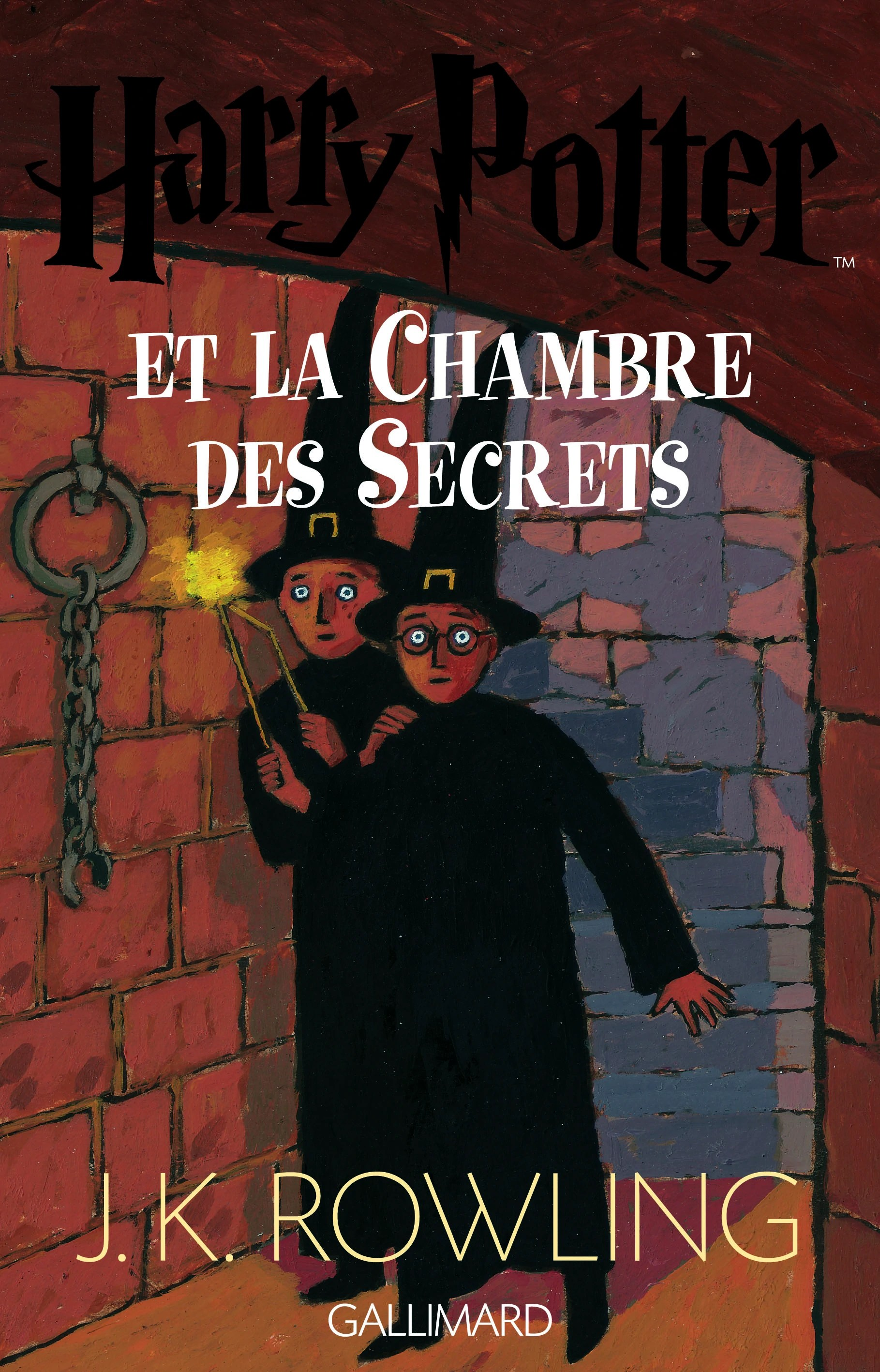 Harry Potter Et La Chambre Secrète Image French Book 2 Cover Jpg Harry Potter Wiki