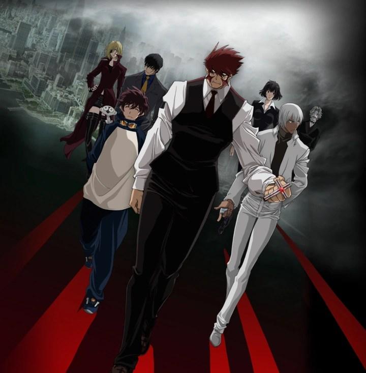 Single Girl Hd Wallpaper Libra Blood Blockade Battlefront Kekkai Sensen Wiki