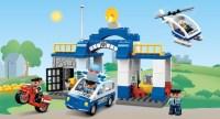 5681 Police Station | Brickipedia | Fandom powered by Wikia