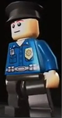 Police Officer (Batman) | Brickipedia | Fandom powered by ...
