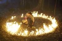 Pyrokinesis | Mako Mermaids Wiki | FANDOM powered by Wikia