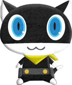 Persona 5 Wallpaper Morgana Cute Morgana Megami Tensei Wiki Fandom Powered By Wikia