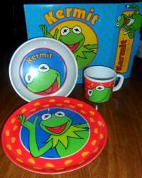Muppet dinnerware (Zak Designs) | Muppet Wiki | FANDOM ...