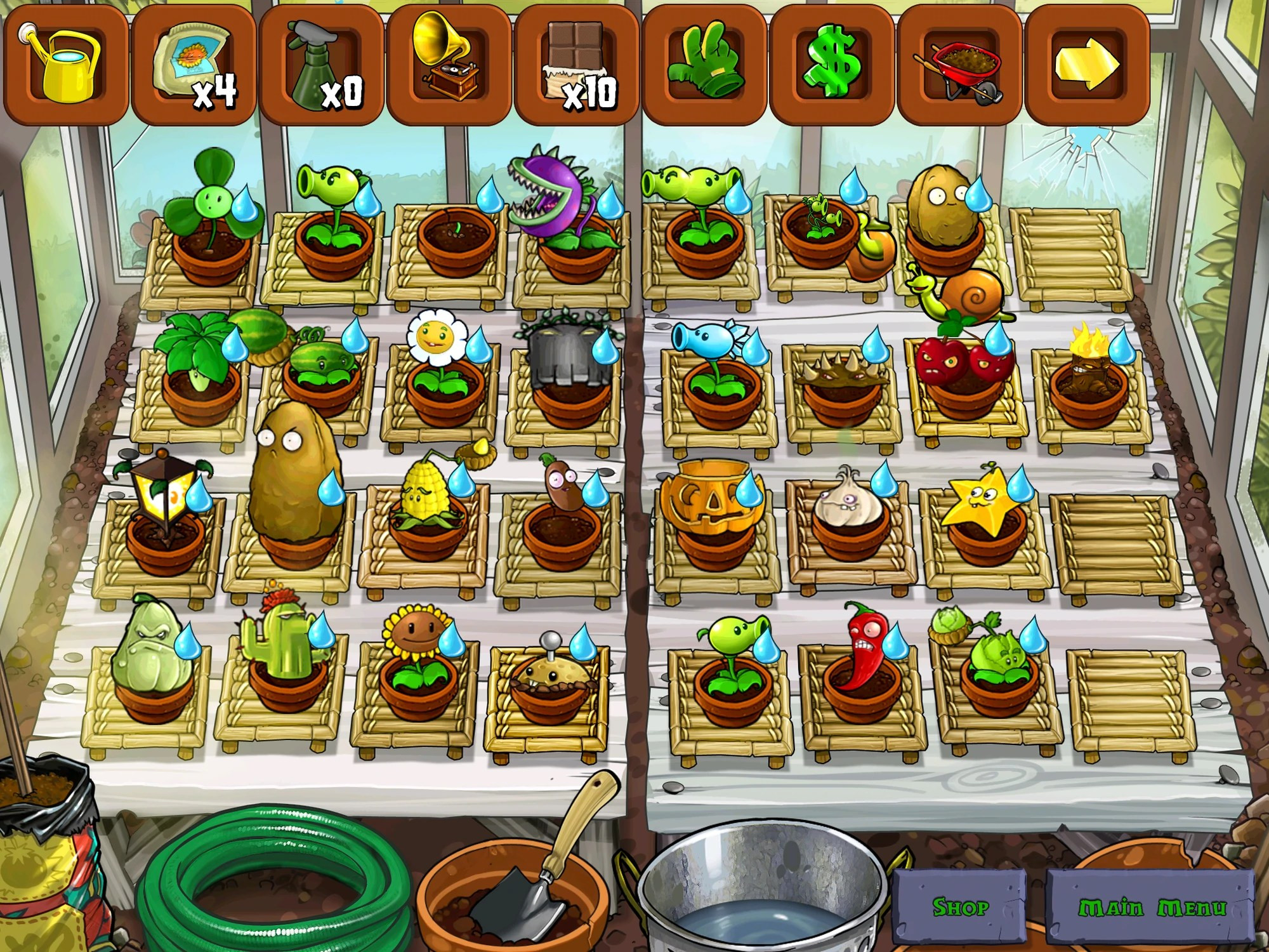 Zen Garten Plants Vs Zombies Stinky The Snail Plants Vs Zombies Wiki Fandom