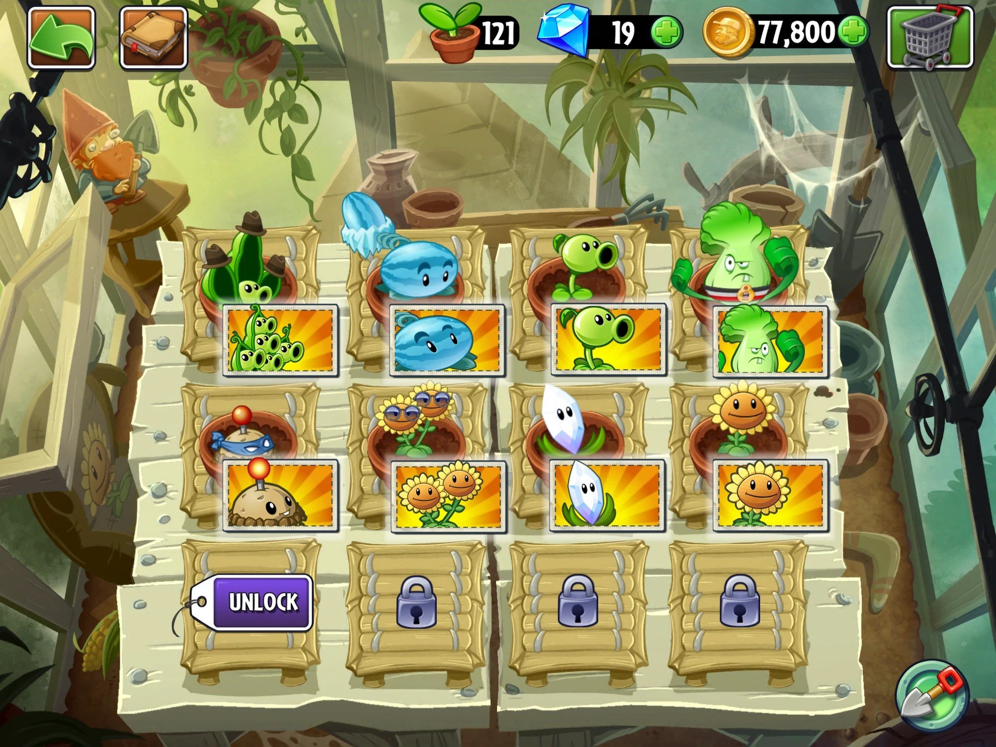 Zen Garten Plants Vs Zombies Zen Garden Plants Vs Zombies 2 Plants Vs Zombies