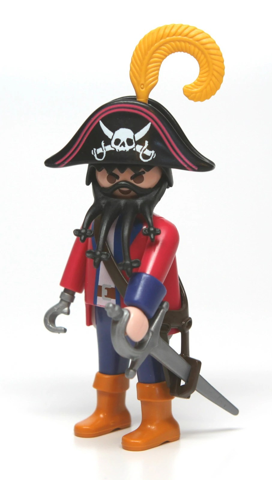 Playmobil 4806 Blackbeard John | Playmobil Wiki | Fandom Powered By Wikia