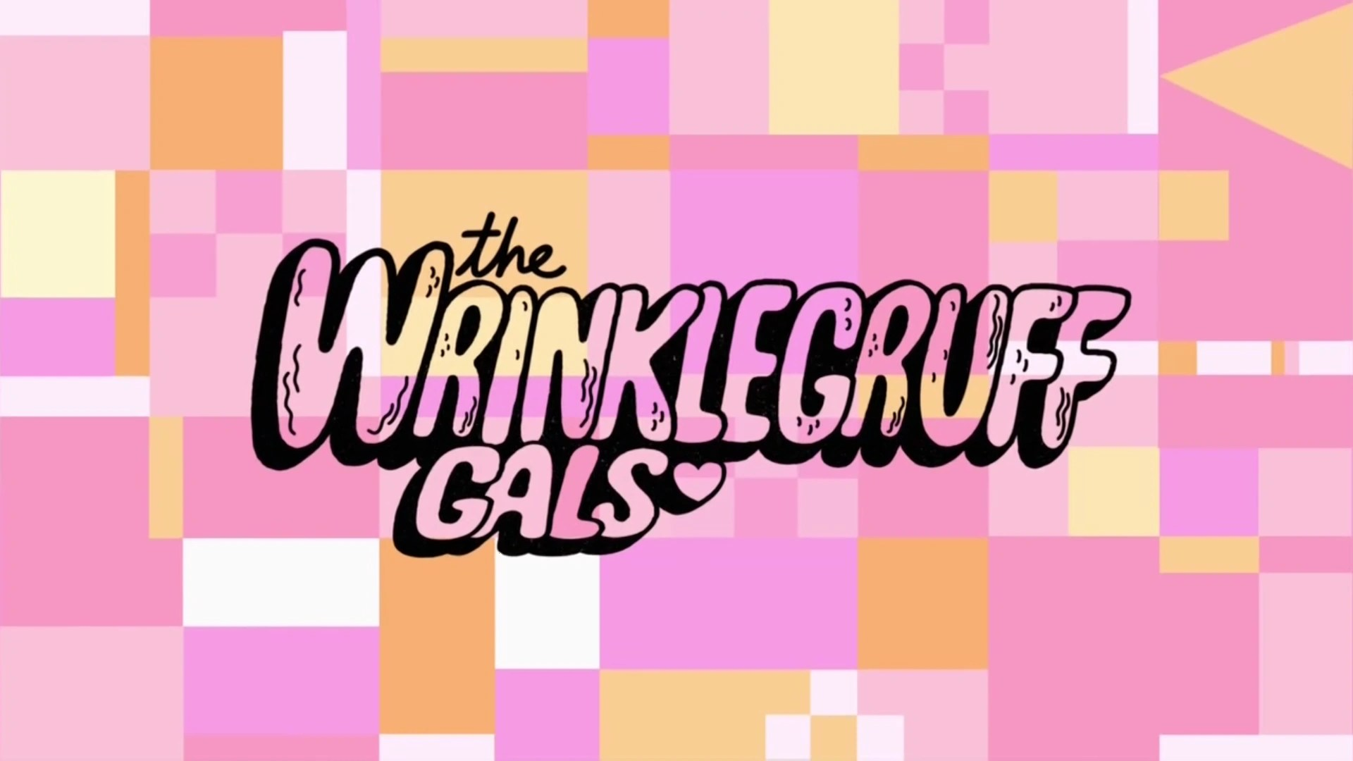 Powerpuff Girls Blossom Wallpaper The Wrinklegruff Gals Powerpuff Girls Wiki Fandom
