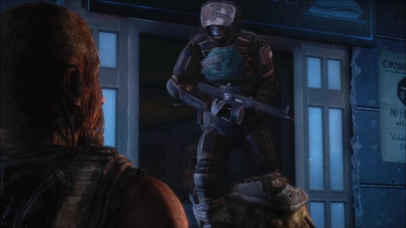 Rebel Girl Wallpaper Heavy Trooper Spec Ops Wiki Fandom Powered By Wikia