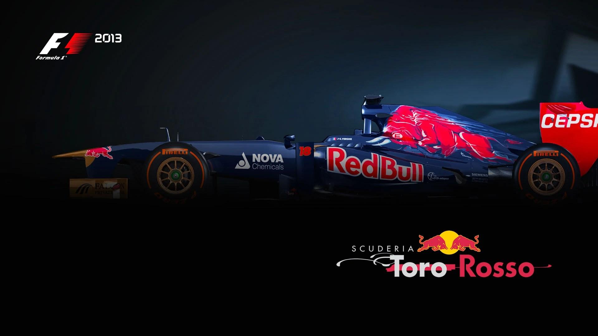 Red Bull Wallpaper Hd Iphone F1 2013 Scuderia Toro Rosso Steam Trading Cards Wiki