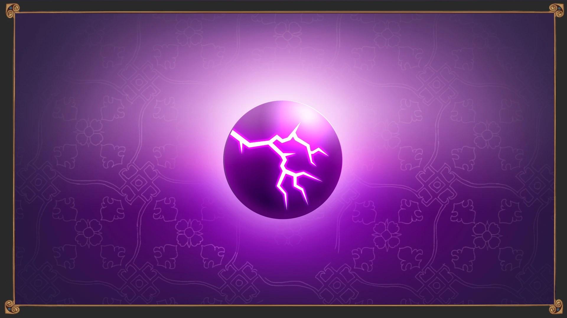 Monster University Wallpaper Hd Magicka Lightning Element Steam Trading Cards Wiki