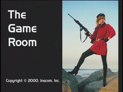 The Game Room | Classic Game Room Wiki | FANDOM powered by Wikia