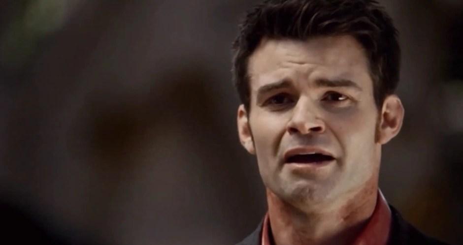 Deep Wallpaper Quotes Image Elijah Sad For Hayley 1x22 Png The Vampire
