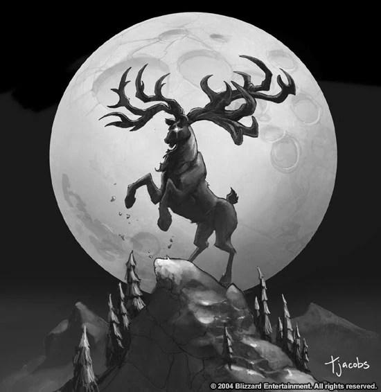 World Of Warcraft Wallpaper Hd Malorne Wowwiki Fandom Powered By Wikia