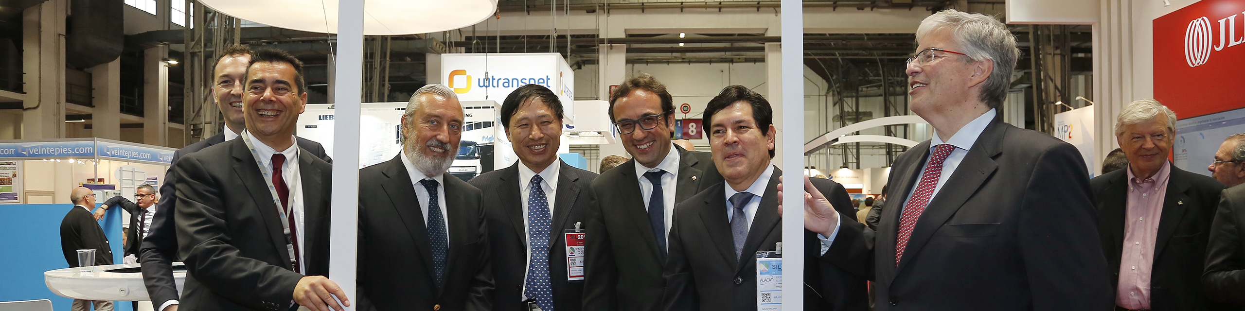 See Pictures Of The Sil 2016 Barcelona Recap
