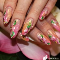 Acrylic Nail Designs For Spring | www.imgkid.com - The ...