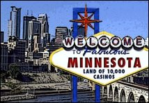 MN Casinos