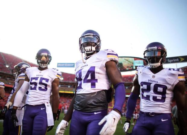 Photo courtesy of Vikings.com