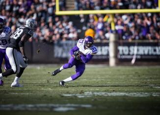 Terence Newman Wants to Re-Sign