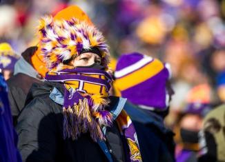 Cold Viking Fan