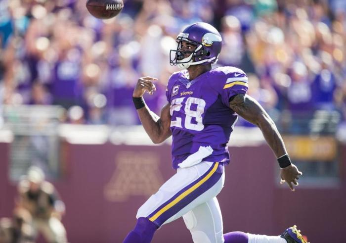 Top Vikings Plays of 2015
