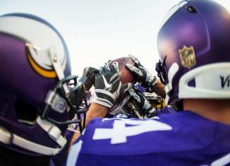 Vikings Post-Season Awards
