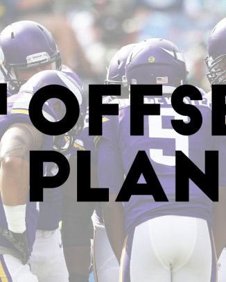 Vikings 2016 Offseason Plan Part 1