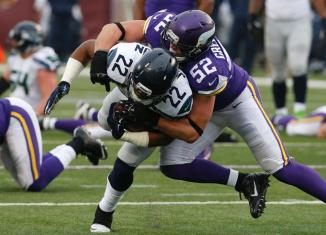 Vikings Veterans Have Something to Prove
