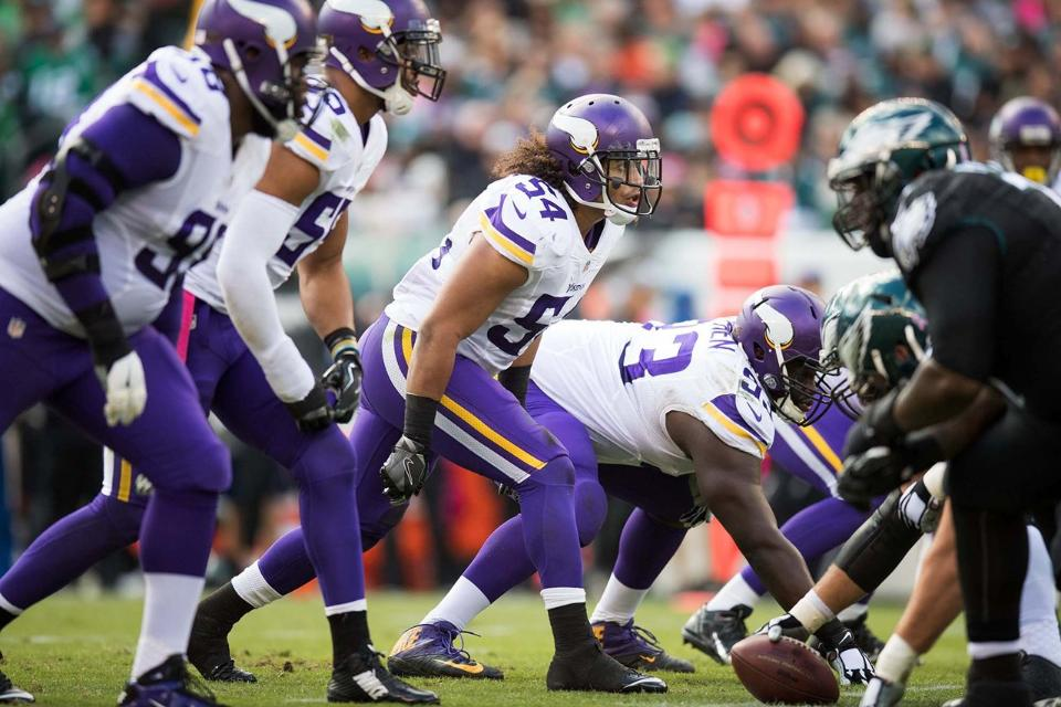 Vikings' defense left feeling hollow despite solid performance