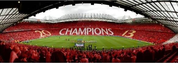 Contoh Laporan Magang Mahasiswa Ekonomi Laporan Magang I Lp3l Slideshare Old Trafford Setelah Manchester United Juara 2012 2013 Inggris