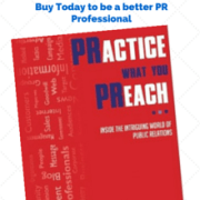 New Book on PR