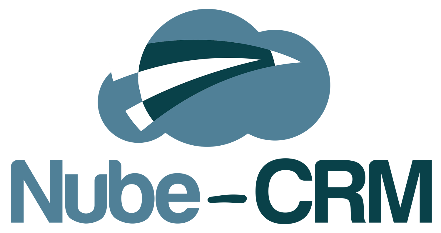 Software Libre Crm Nace Nube Crm Vilatec