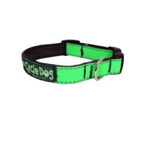 cycle dog max reflective green