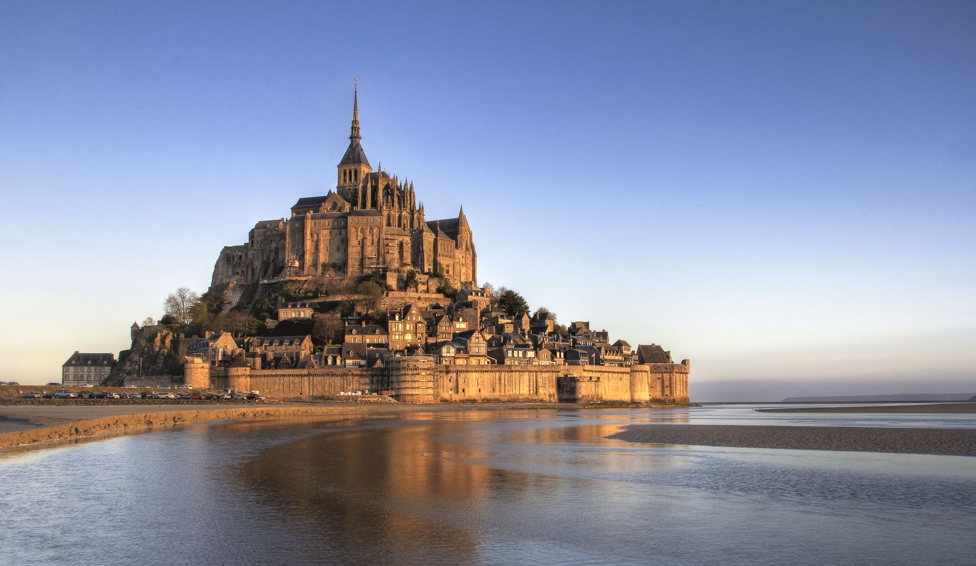 Hotel Luxe Mont Saint Michel To Discover Absolutely