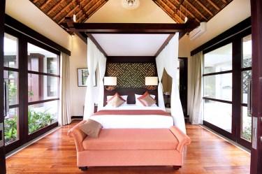 Saraswati Room