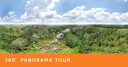 360-degree Panorama
