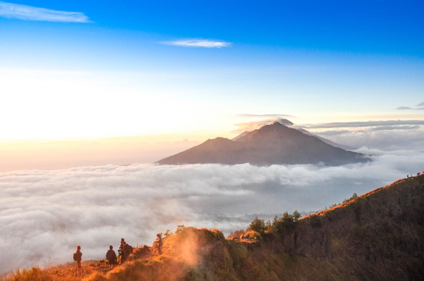 Gado-Gado Bali Belly
