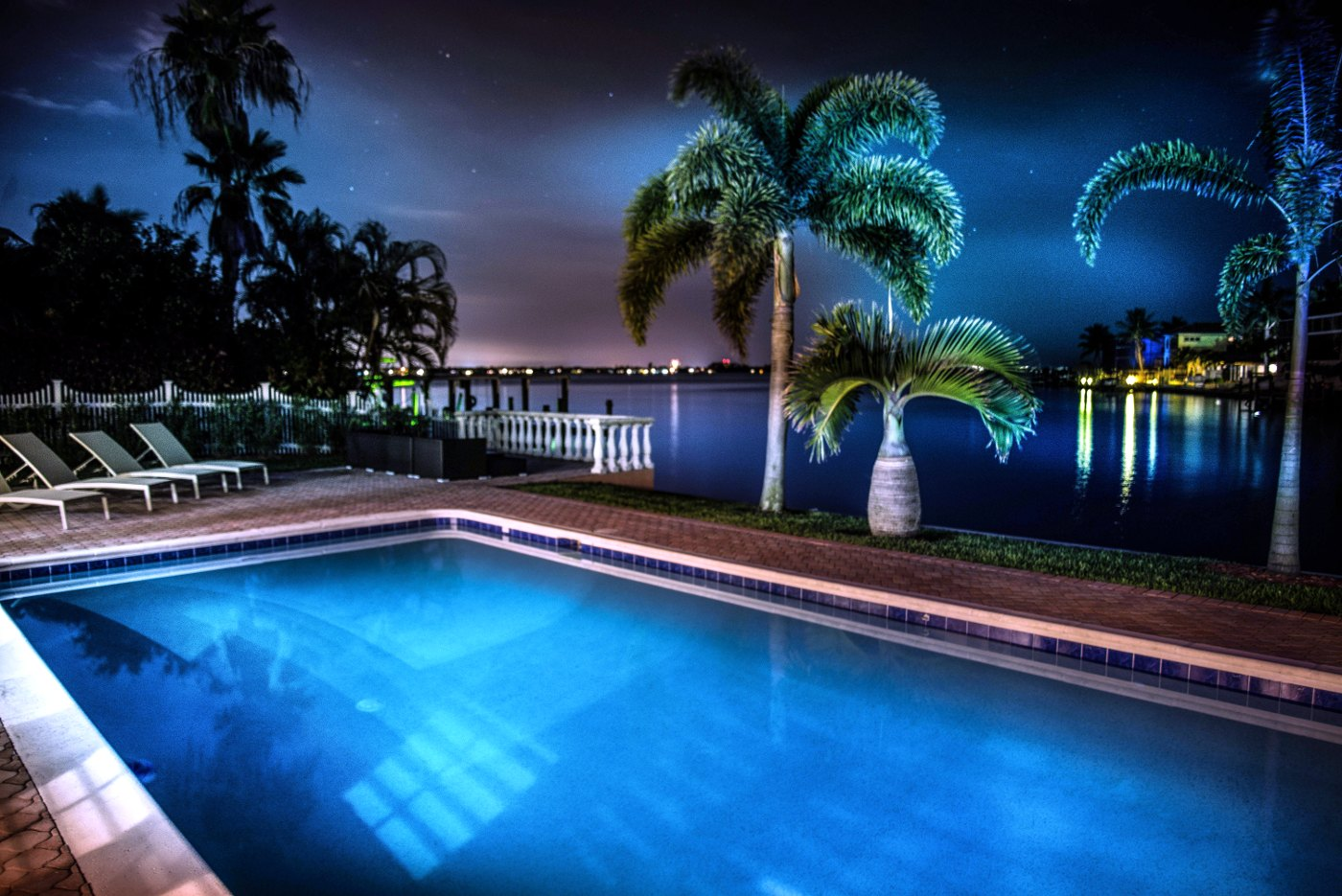 Pool Filterpumpe Ohne Strom Villa Spirit Of The River Ferienvilla In Florida