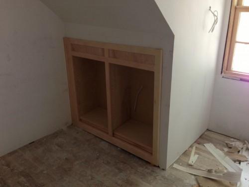 Knee Wall Storage Listitdallas