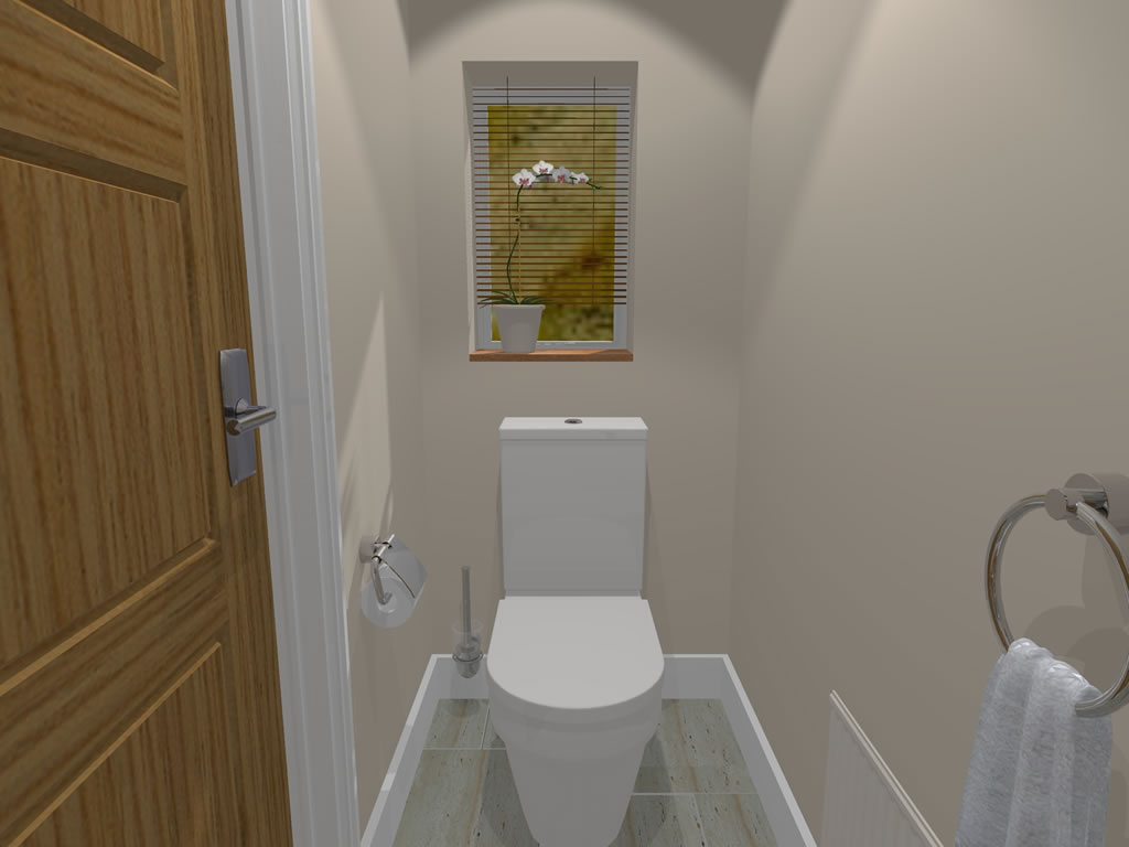 Cloakroom Ideas Images Oxshott Village Ceramics Cloakroom Designs 1