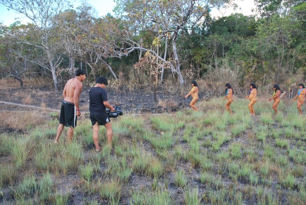 Kamayura filmmakers