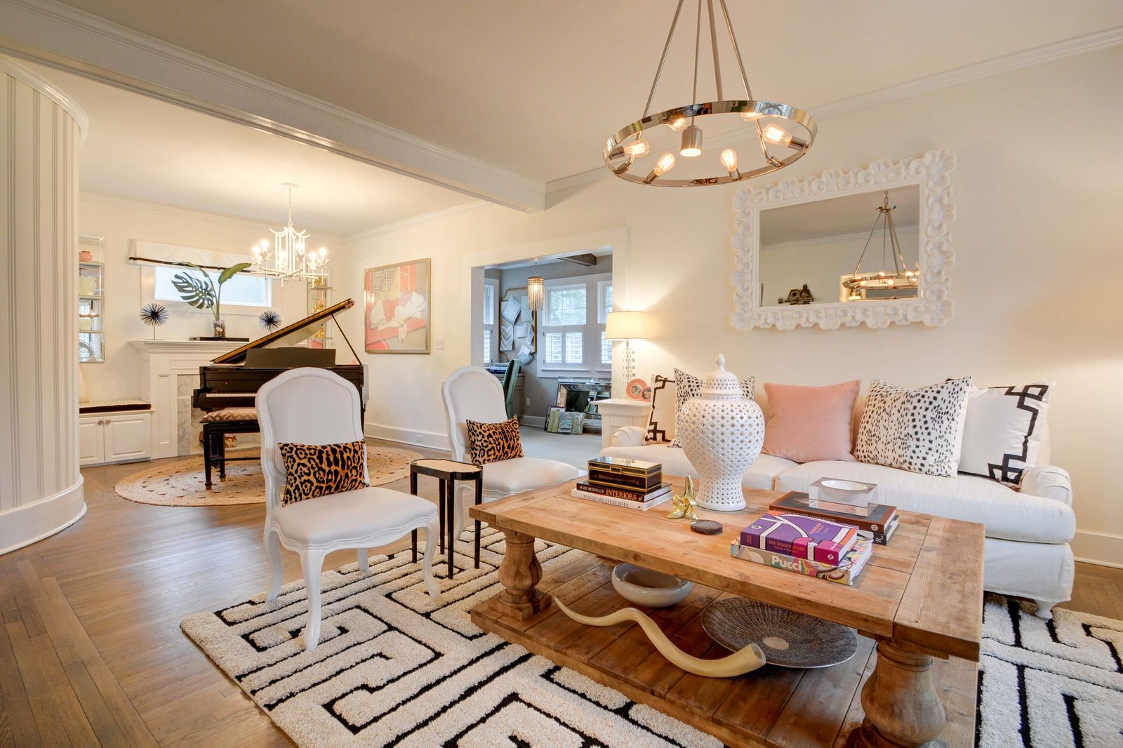 Home Stagging How Home Staging Allows Buyers And Sellers To Reimagine Real